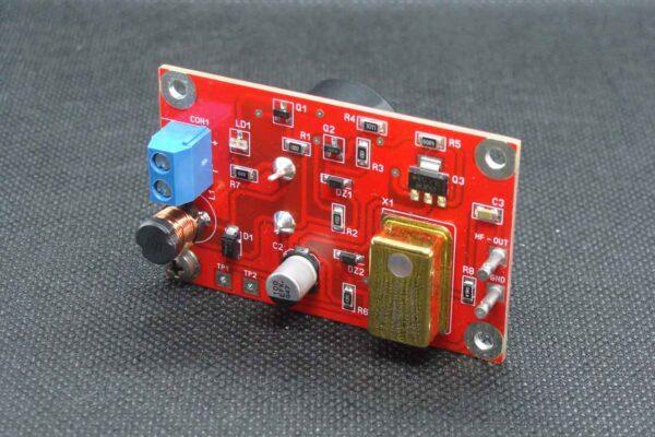 LC-CLOCK Generatore